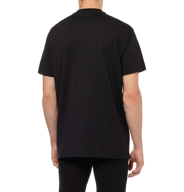Givenchy t shirt price malaysia Givenchy t shirt price