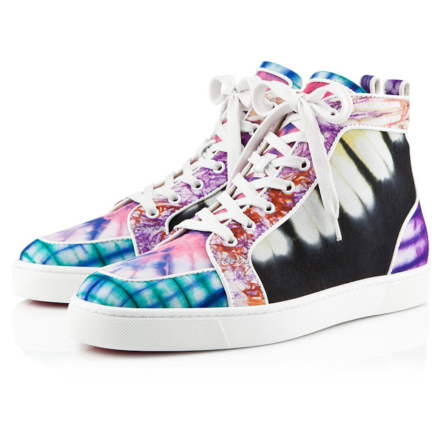 christian louboutin mens shoes spring 2012