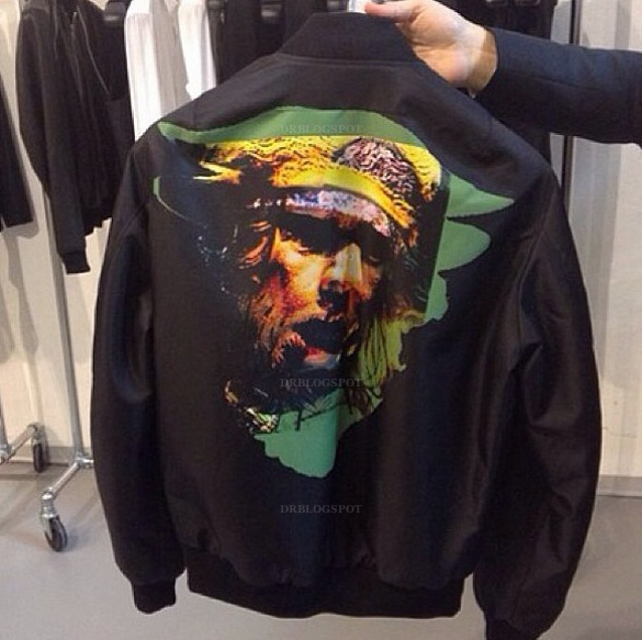 givenchy jersey varsity jacket sale