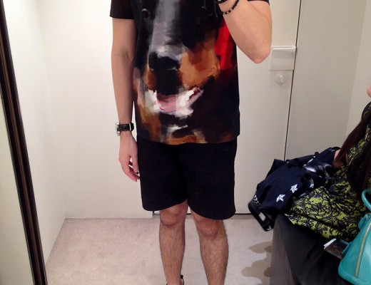 Givenchy_Doberman_Print_Tshirt_Slim_Fit_Pre_Fall_2013_MenGivenchy_Doberman_Print_Tshirt_Cuban_Fit_Pre_Fall_2013_