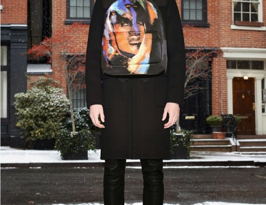 Givenchy-Pre-Fall-2014-Collection_fy1-Techno-Tribal-Computer-Stars-Stripes