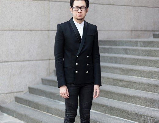 Balmain_Double_Breasted_Wool_Gabardine_Jacket_-_MG_9955