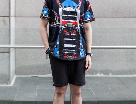 Givenchy_Robot_Print_Columbian-Fit_T-Shirt_Spring_Summer_2014_MG_0936