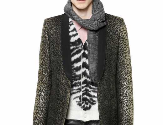 Saint-Laurent-Leopard-Viscose-and-Lame-Jacquard-Jacket_Fall-Winter-2014