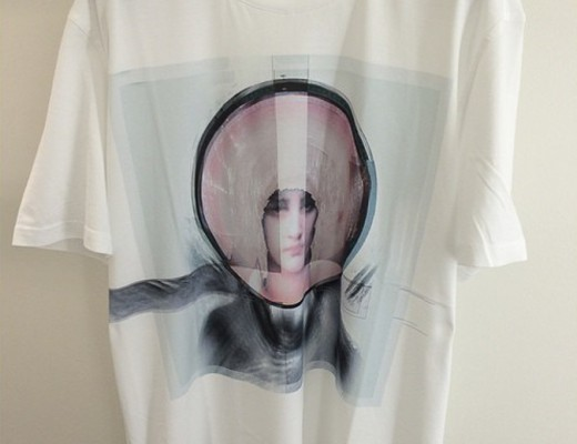 Givenchy-White-Madonna-Collage-Print-Cuban-Fit-T-Shirt-Pre-Spring-2015