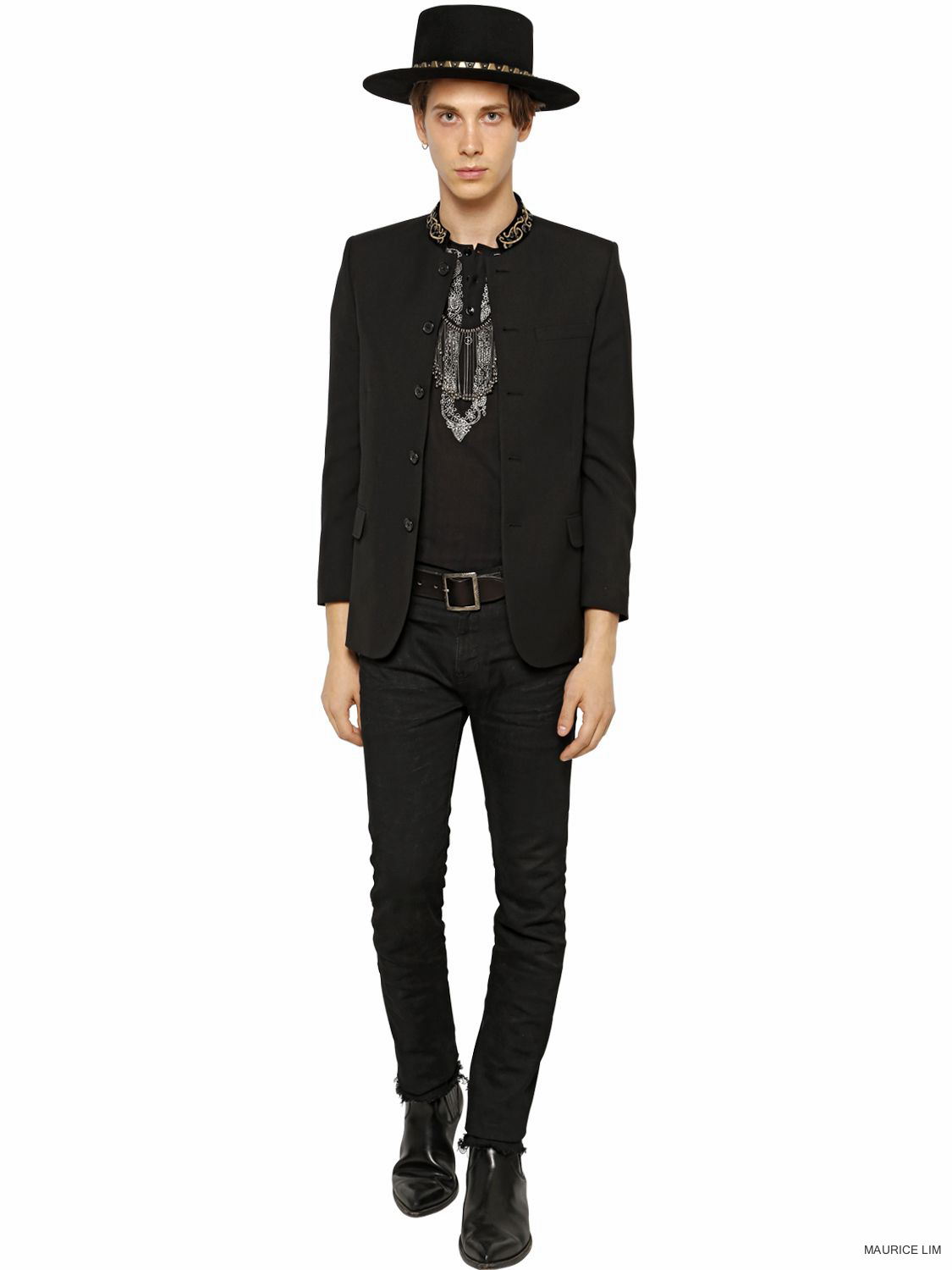 2f26c92576916 Saint Laurent Spring Summer 2015 Wishlist – Second Kulture