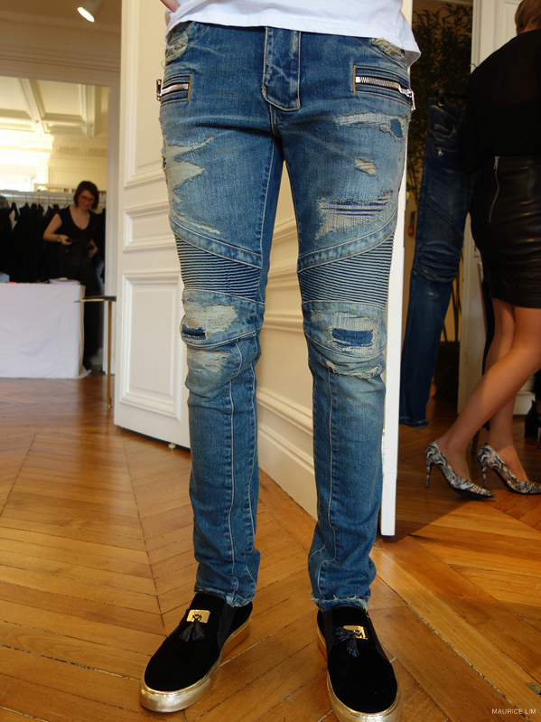 Skinny jeans homme 2015