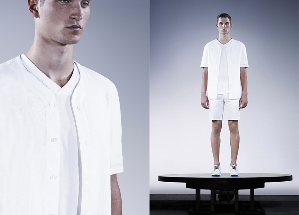 G Givenchy Spring Summer 2015