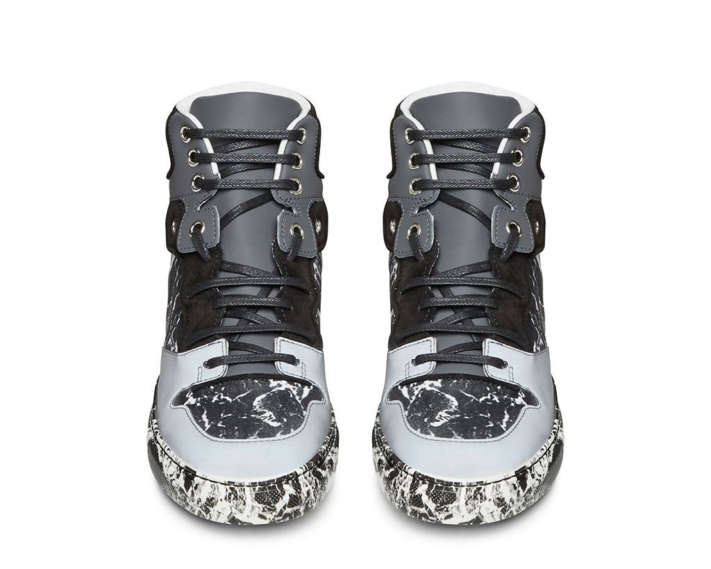 balenciaga-black-marble-print-high-top-sneakers