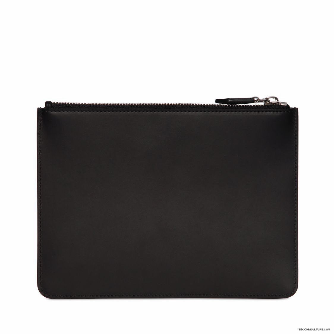 Givenchy-Black-Love-Embossed-Small-Zipped-Leather-Pouch-Fall-Winter-2015-2