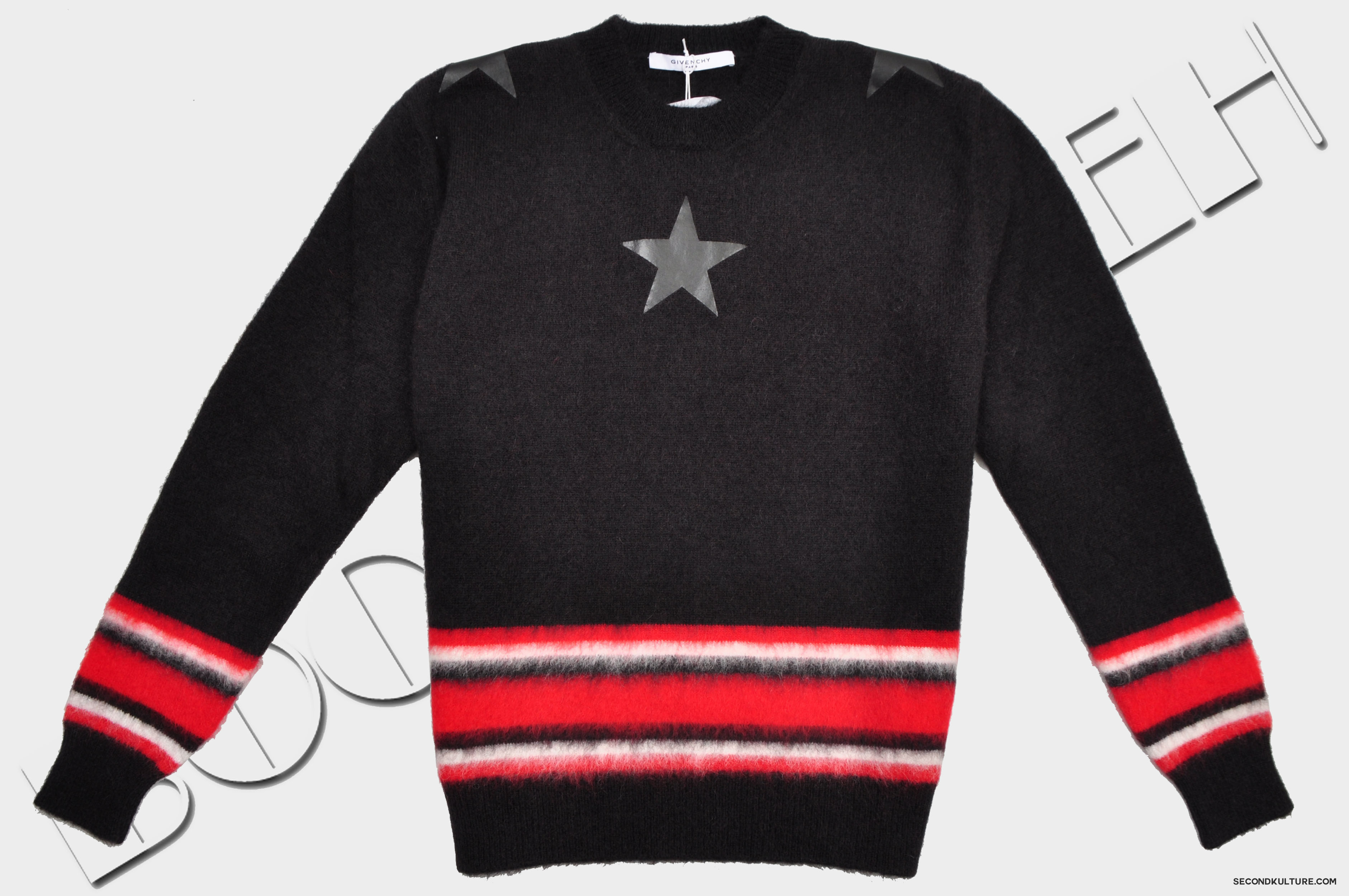 Givenchy-Black-Stars-and-Stripes-Mohair-Sweater-Pre-Fall-2015-15F7603514