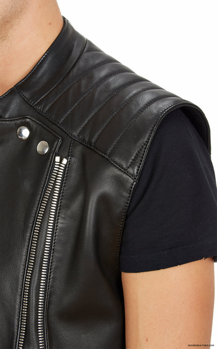 Balmain-Biker-Leather-Moto-Vest-7