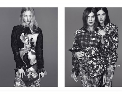 Givenchy-Fall-Winter-2013.14-Mert-Marcus-01