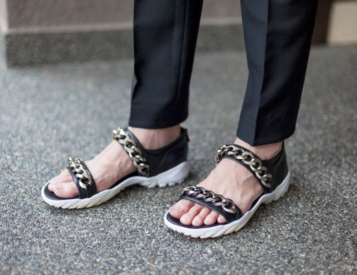 Givenchy_Chain_Gladiator_Sandals_Spring_Summer_2013_2014_Men__MG_9673