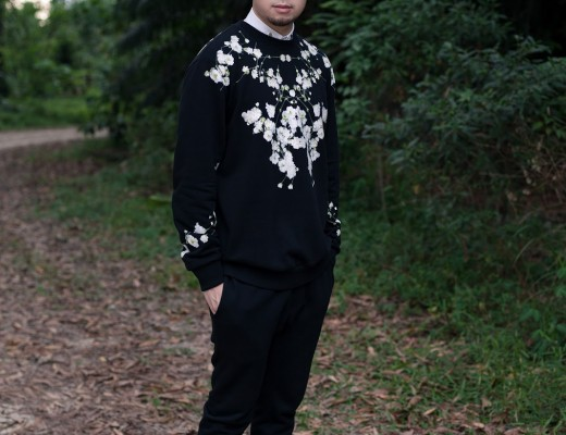 Givenchy-Baby-Breath-Gypsophila-Floral-Print-Sweatshirt-Columbian-Fit-Spring-Summer-SS-2015-6